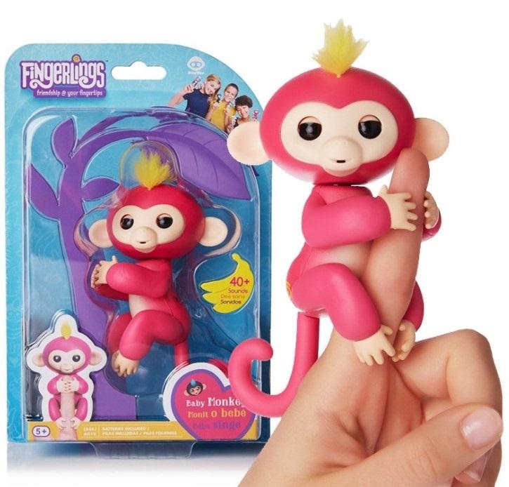 Картинки игрушка обезьянки 004