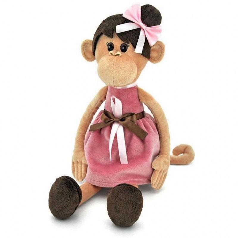 Картинки игрушка обезьянки 005