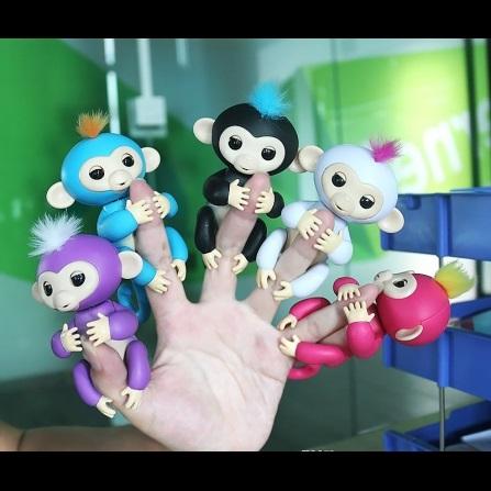 Картинки игрушка обезьянки 008