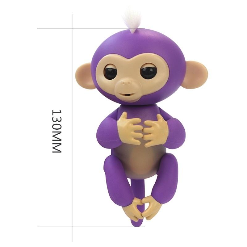 Картинки игрушка обезьянки 010