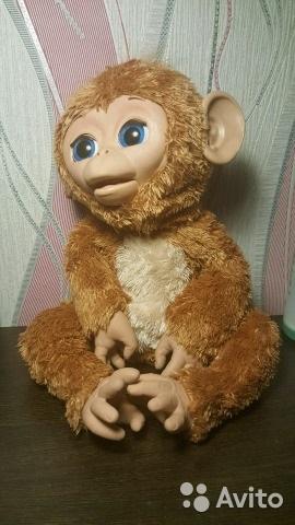 Картинки игрушка обезьянки 011