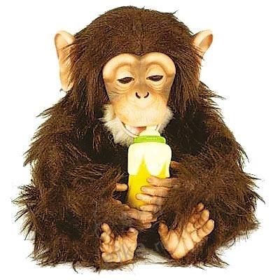 Картинки игрушка обезьянки 012