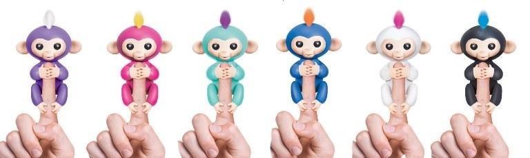 Картинки игрушка обезьянки 017