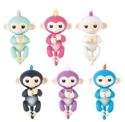 Картинки игрушка обезьянки 021