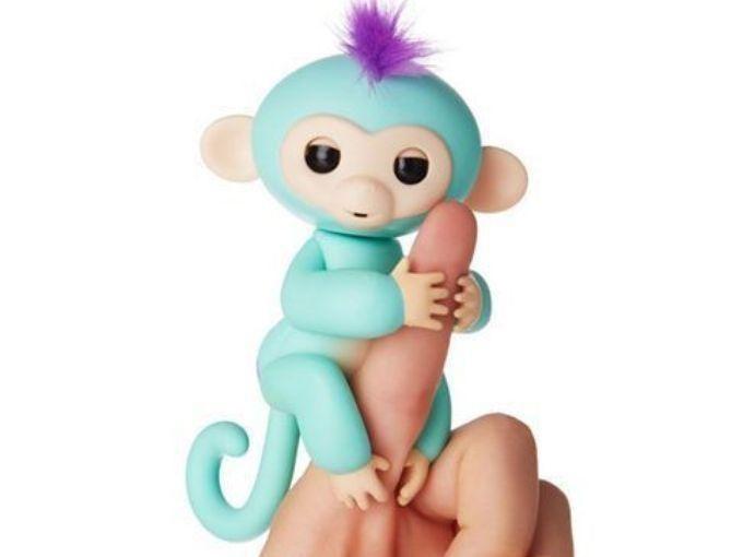 Картинки игрушка обезьянки 022