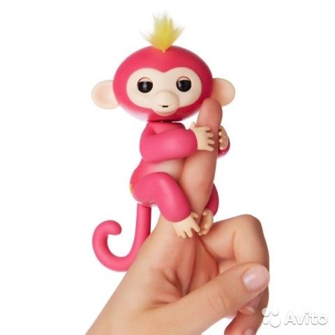 Картинки игрушка обезьянки 023