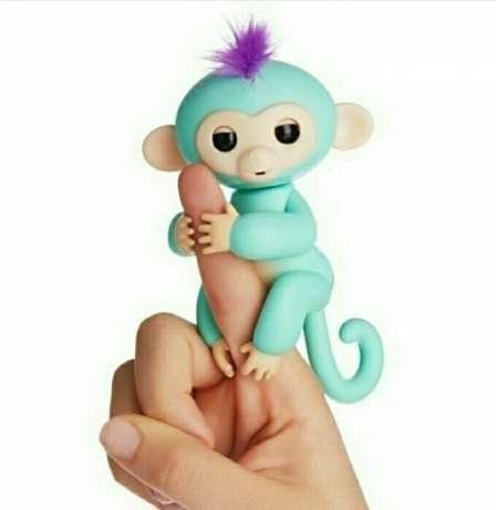 Картинки игрушка обезьянки 025