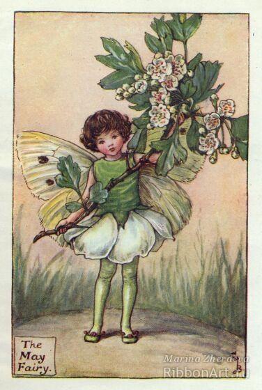 Картинки и арты русалки, феи, эльфы, ангелы (10)