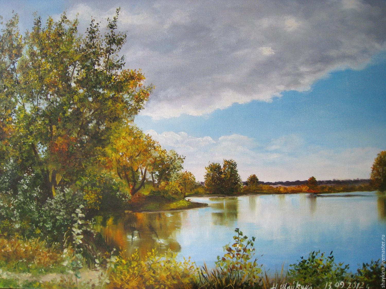 Картинки начало осени сентябрь   коллекция (11)