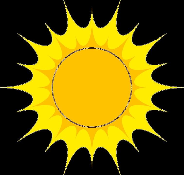 Картинки солнышко для детей 023