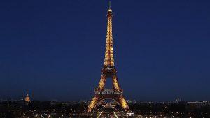 Картинки с эйфелевой башней 018