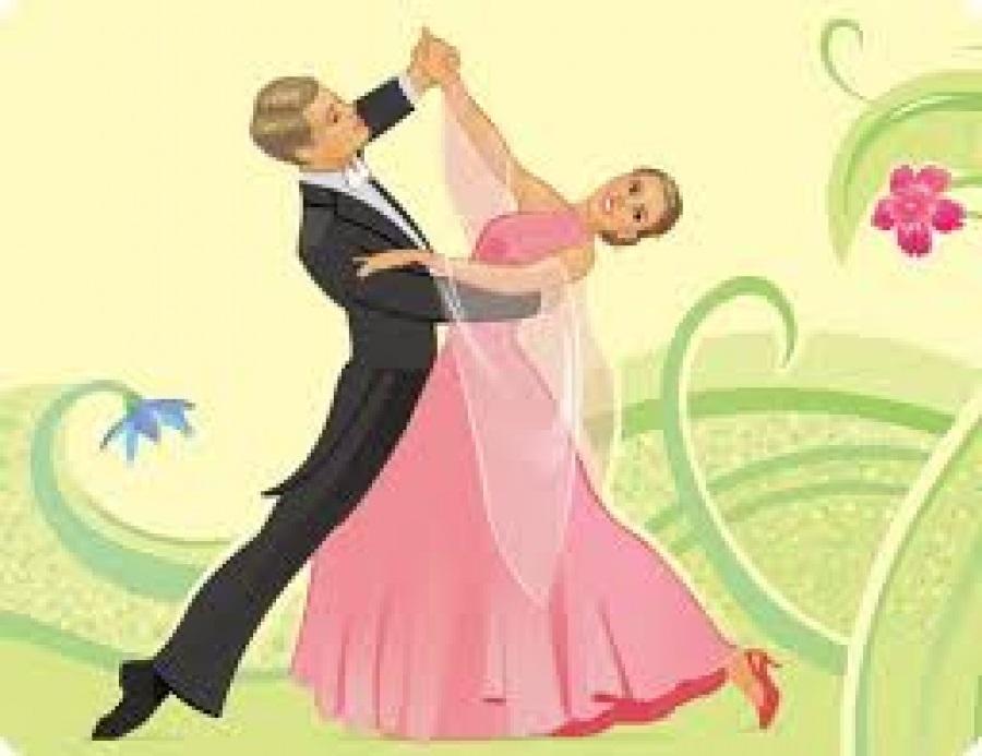 Картинки танцы нарисованные 002