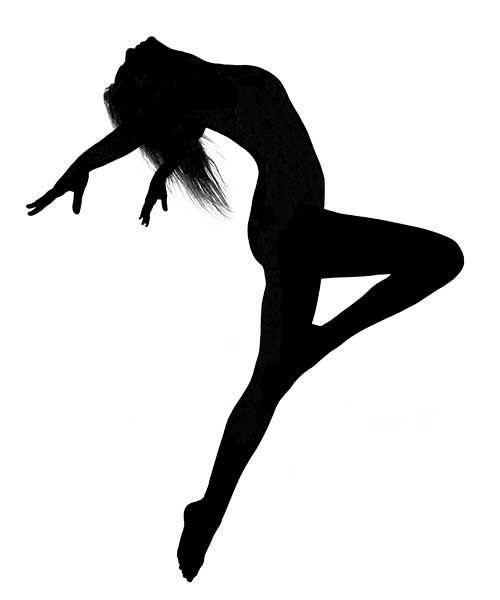 Картинки танцы нарисованные 021