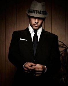 Красивые фото мужчин для аватарки 024
