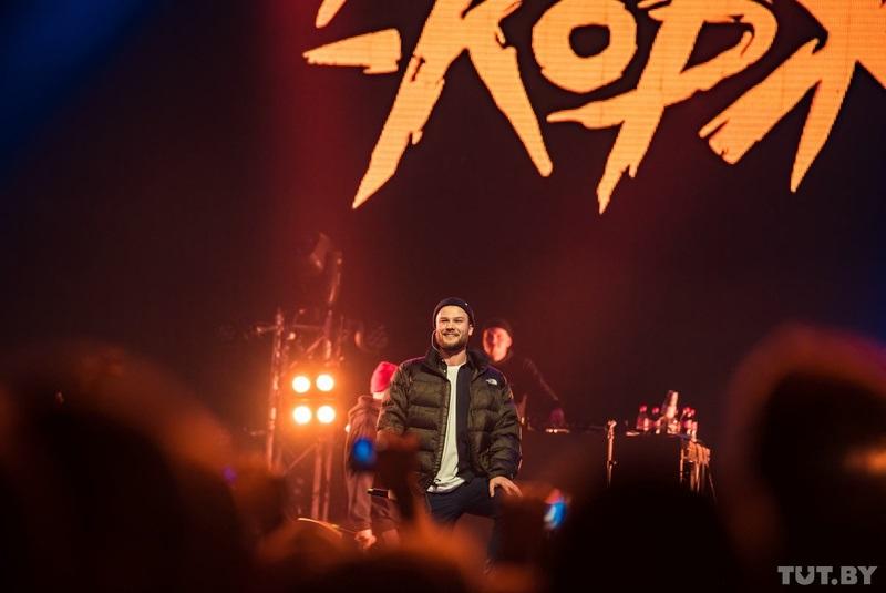Макс корж картинки с концерта 011