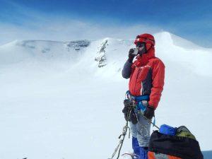 Международный день альпинизма (День альпиниста) 009