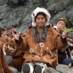 Красивые открытки на Международный день коренных народов мира