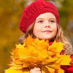 Осень сентябрь картинки для детей