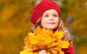 Осень сентябрь картинки для детей (15)