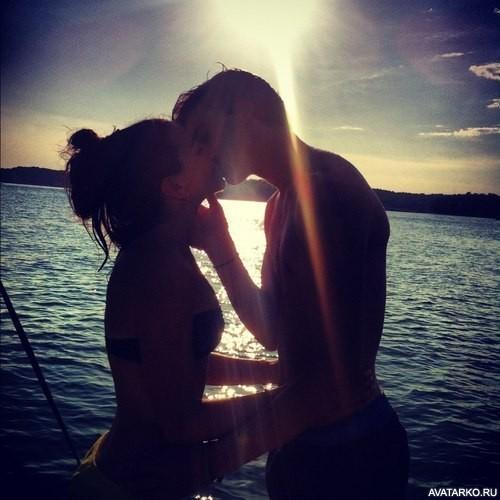 Парные авы для влюбленных   подборка (16)