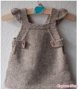 Пинтерест вязание для детей 020