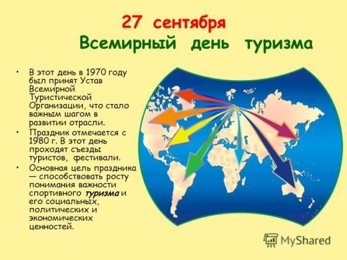 Поздравления в открытках на Всемирный день туризма 013