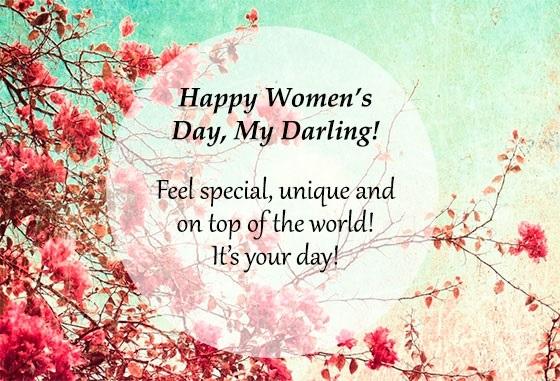 Поздравления в открытках на День американских деловых женщин (День бизнес вумен) 013