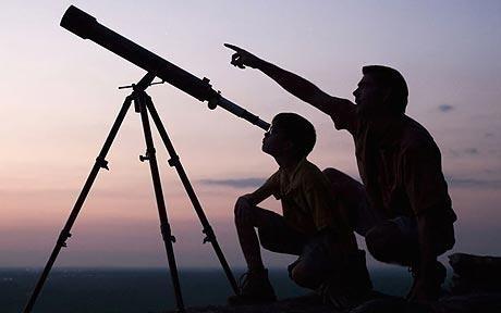 Поздравления в открытках на День астрономии в Армении 015