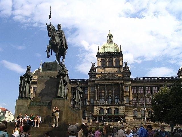Поздравления в открытках на День святого Вацлава — День чешской государственности 004