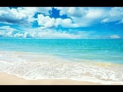 Рисунки на тему лето на море 020