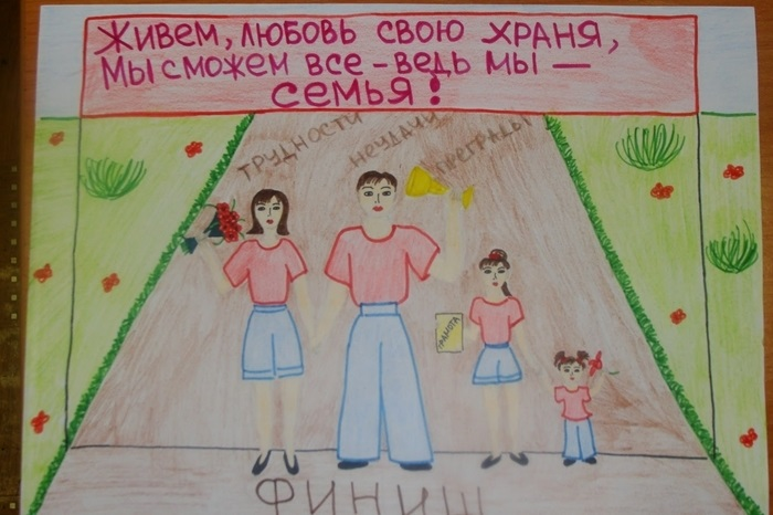 Рисунки на тему мои права и обязанности для 3 класса 008