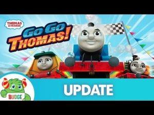 Томас и его друзья крутое фото 011