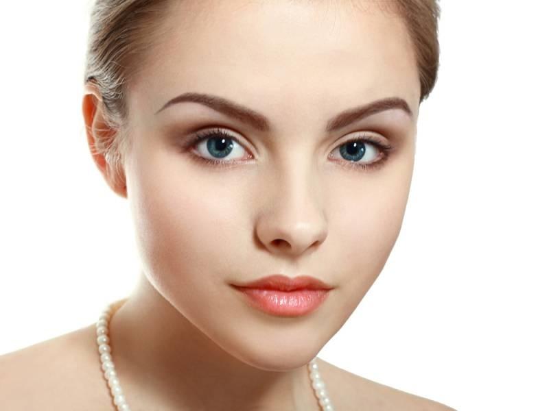Фото примеры красивого макияжа 001