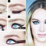 Фото примеры красивого макияжа