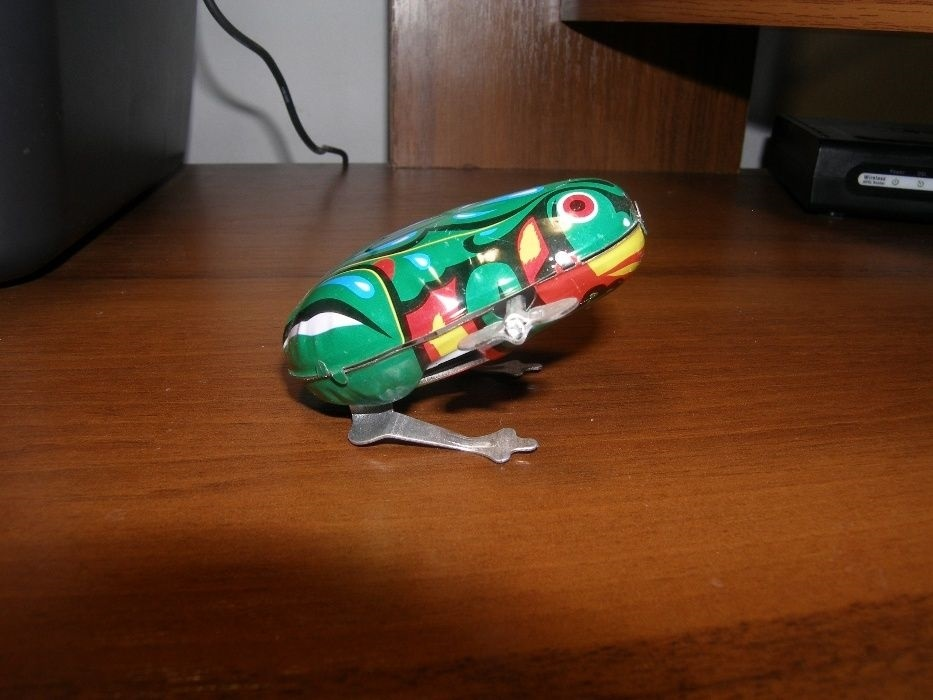 игрушки ретро 009