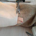 Как сшить коробку из ткани своими руками — идеи, примеры