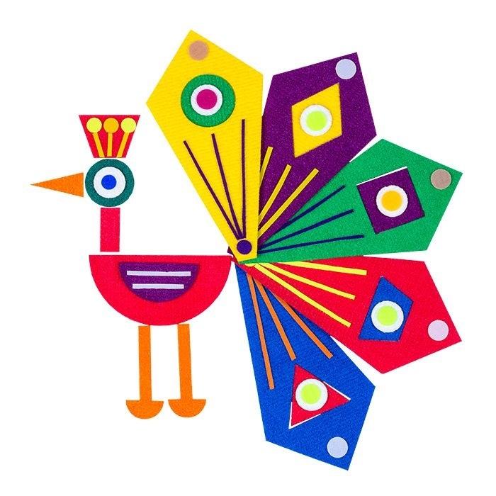 картинка жар птица для детей 014