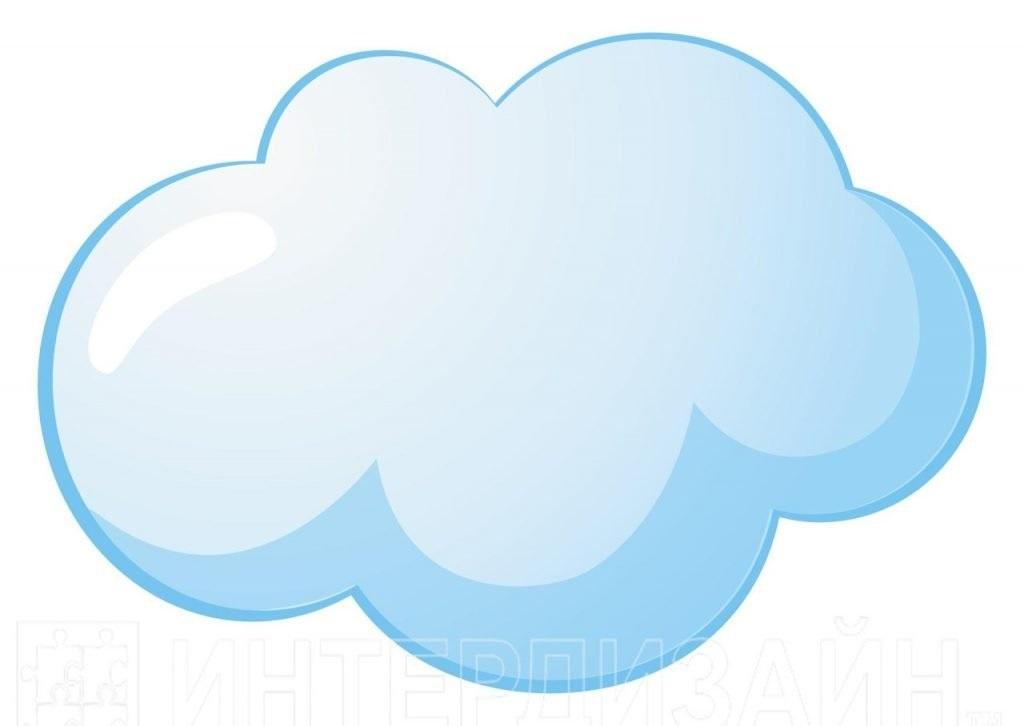 облако картинка на прозрачном фоне нас