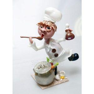 картинки веселый повар 007