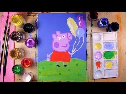 картинки дети рисуют для детей 003