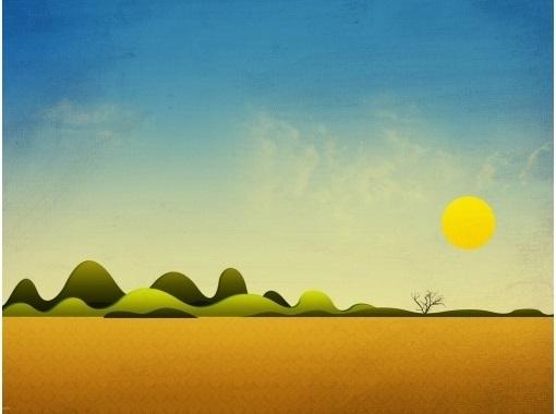 картинки для детей пустыня 006
