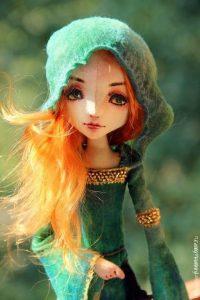 картинки куклы эльфы 011