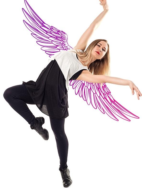 картинки современные танцы 020