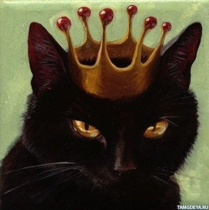 картинки с короной на голове 003