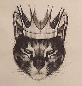 картинки с короной на голове 004