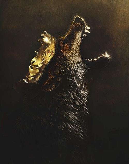 картинки с короной на голове 013