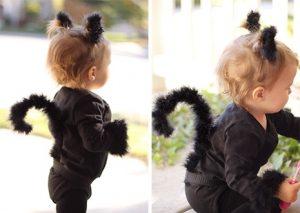 костюм кошечки для девочки на новый год своими руками 010