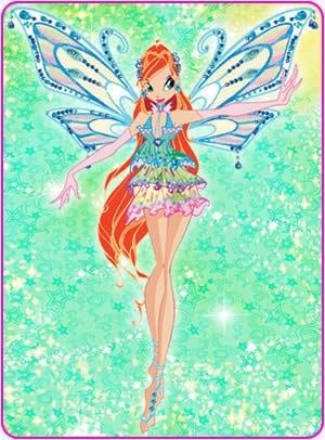 красивые картинки фея блум 006