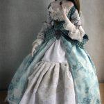 Красивые куклы ручной работы фото