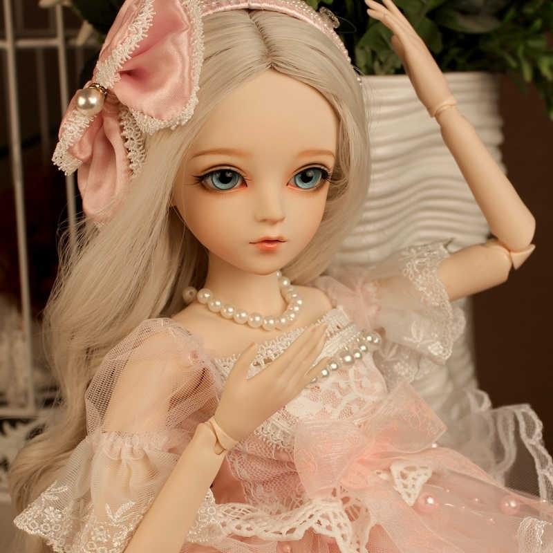 красивые куклы ручной работы фото 008